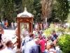La Madonna dal Monte Serra a Sarconi - 15 settembre 2015