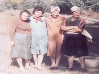 Sarconi – anni 50″ e 60″