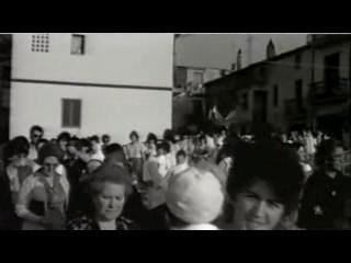 05 Giugno 1983 – Processione Corpus Domini