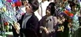 15 Aprile 1984 – Domenica delle Palme
