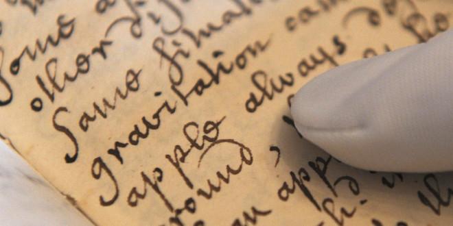 Pergamene e Manoscritti