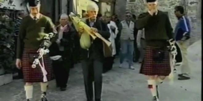19 Maggio 2002 – Processione Madonna di Montauro