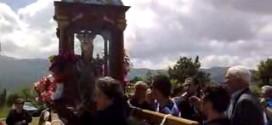 Monte Serra – Madonna di Montauro