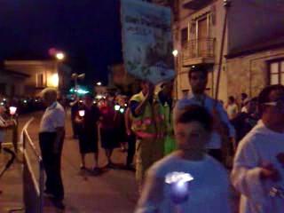 Festa San Pio del Circolo ACLI – Anno 2009 e 2010