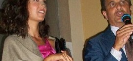 Caterina Balivo a Sarconi – Sagra del Fagiolo 2010