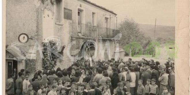 Foto Storiche di Franco Varuolo – Album 1