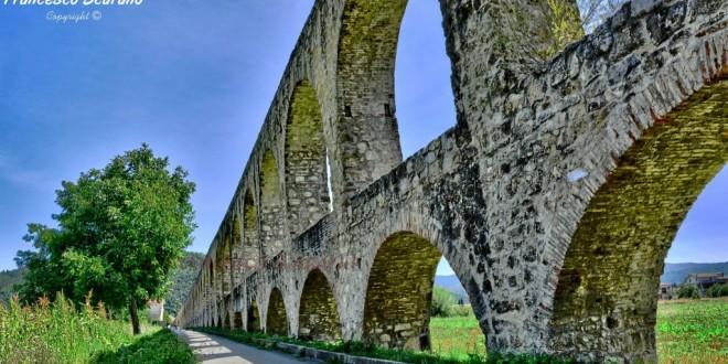 Val d'Agri in HDR di Francesco Scarano