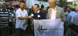 Reportage. Bilancio della Sagra del Fagiolo di Sarconi 2014 (Video)