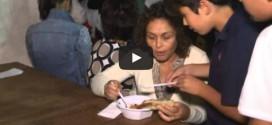 Sarconi Sagra del fagiolo IGP (Video)