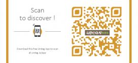 Accedi direttamente al nostro sito con i codici QR!