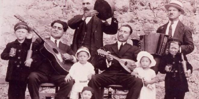 Le Canzoni Antiche di Sarconi