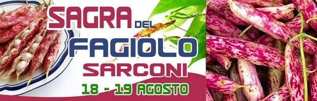 Sagra del fagiolo di Sarconi 2013