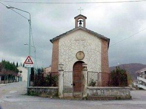 Chiesa Madonna di Pompei