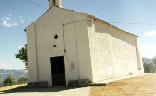 Santuario di Montauro