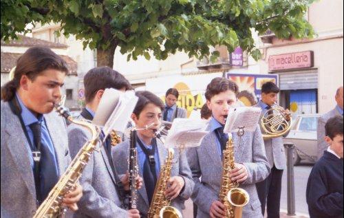Concerto bandistico