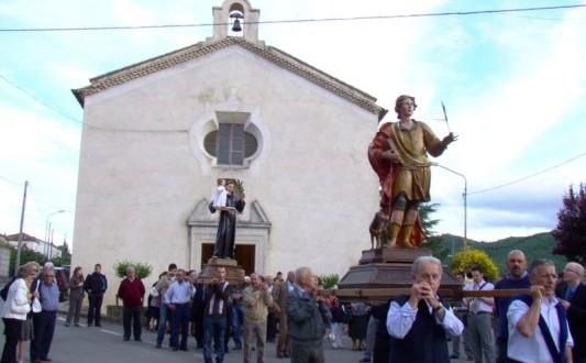 Festa Sant'Antonio anno 2010