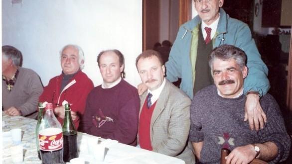 Rafanata anno 1996