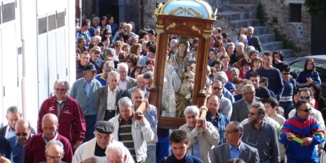 Festa Madonna di Montauro