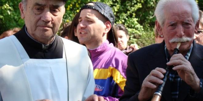 Madonna di Montauro anno 2010