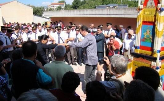 Festa Madonna di Montauro – anno 2010