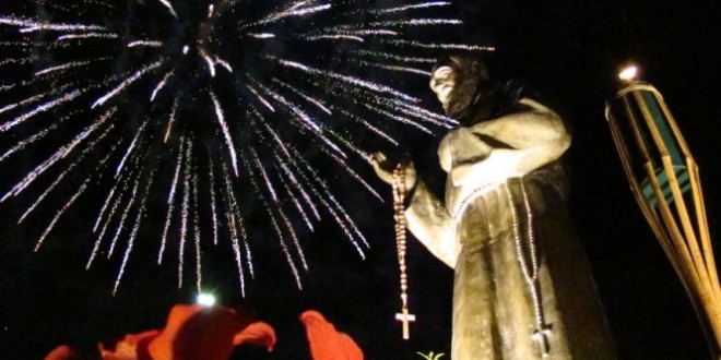 Festa di San Pio