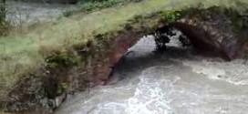 Ponte Romano su fiume Maglia