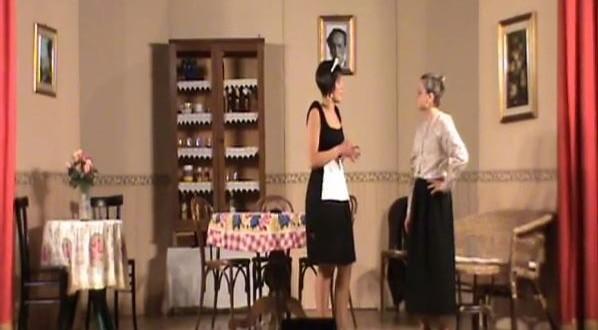 Non Ti Pago (Regia di Giuseppe Bartolomeo)