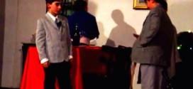 Natale in casa Cupiello – Regia di Giuseppe Bartolomeo