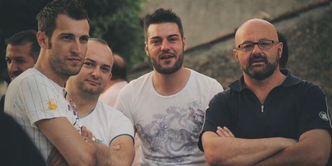 Beautiful village (people Sarconi) – Il nuovo video di Gianluca D'Elia