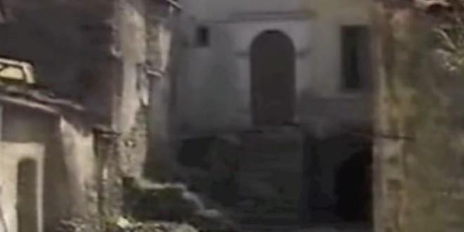 Vicoli Sarconesi – Strommillo