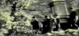 PROCESSIONI degli anni 1950-60 della MADONNA di MONTAURO e di Sant'ANTONIO