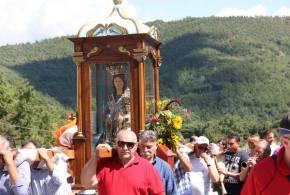 Madonna di Montauro 15 Settembre 2014 – Foto di Vittor Rovere