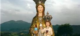Sarconi, il 15 settembre torna in paese la Madonna di Montauro