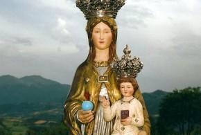 Solenni Festeggiamenti in Onore della MADONNA di MONTAURO e SAN ROCCO – 15-16 Settembre