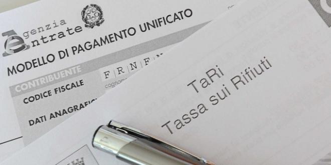 Comune di Sarconi: Avviso di pubblicazione atti TARI anno 2014