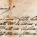Manoscritto Anno 1749 – Princpessa Pignatelli