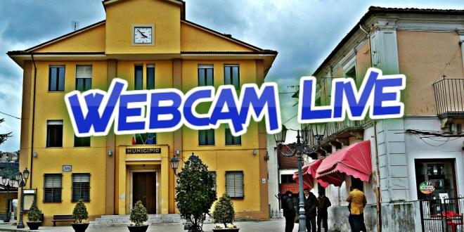 Sarconi in diretta! – Webcam live