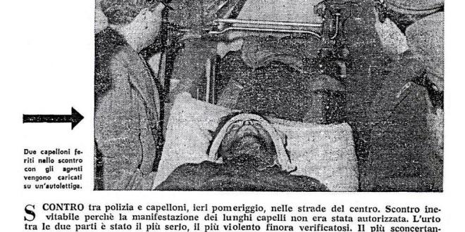 """Al via da oggi """"Moliterno Agri in Corto"""" – Protagonista Antonio Di spagna, alias """"Papa Beat …"""