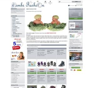Bimbifashion - Shop online