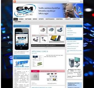 GM Office - Spinoso