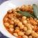 Zuppa di fagioli con Peperoni Cruski di Senise