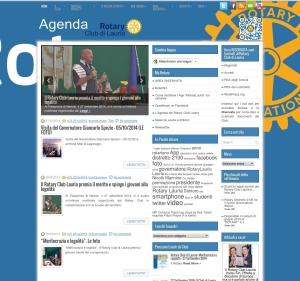 Rotary Club Lauria