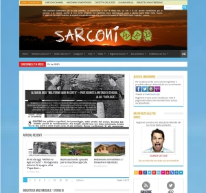 Sarconiweb