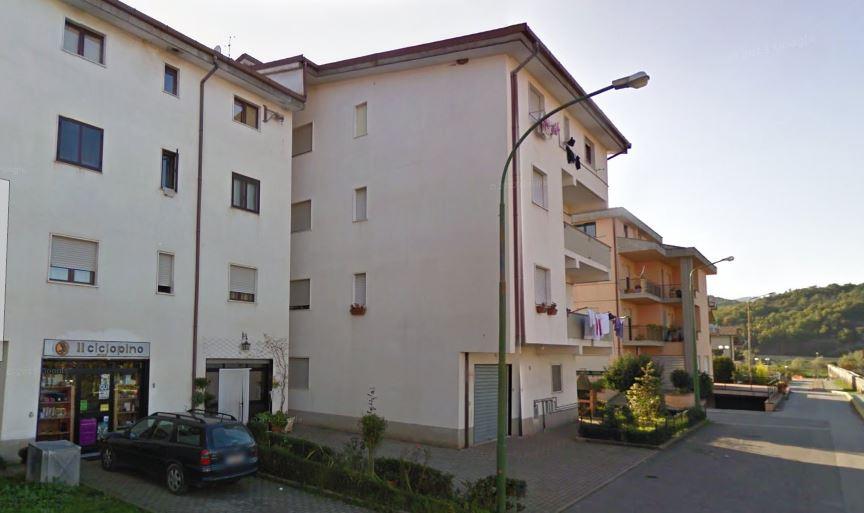 appartamento sarconi