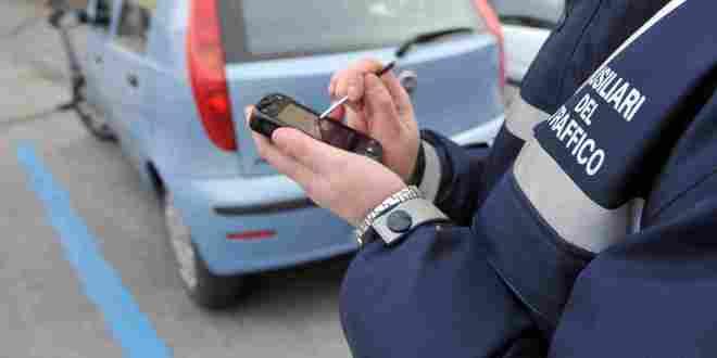 Regolamentazione della circolazione stradale – Comune di Sarconi