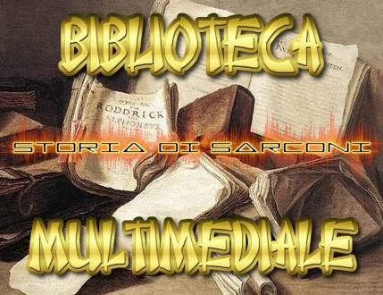 BIBLIOTECA MULTIMEDIALE – STORIA DI SARCONI