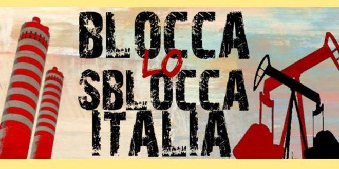 """Petrolio, Sarconi delibera contro le trivelle: la Regione deve impugnare lo """"Sblocca Italia"""""""
