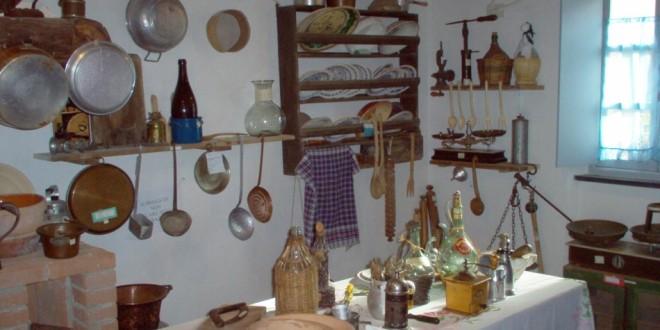 Museo della Civiltà Contadina – Sarconi
