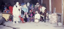 La foto del giorno…. Carnevale!
