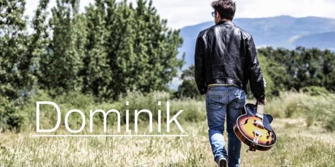 """Presentazione album  """"L'Ideale"""" di Dominik Carlomagno"""